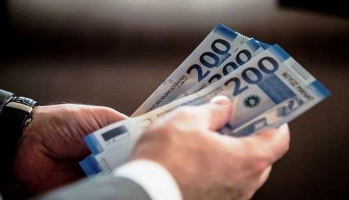 Azərbaycanda 200 manatlıq əskinasların dövriyyədə olan həcmi açıqlanıb