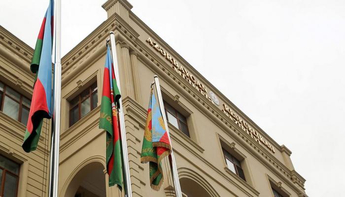 Азербайджанские подразделения продолжают уничтожать вражескую технику