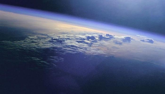 Спутник снял первое в мире видео Земли в формате 4K