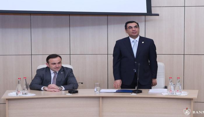 В Бакинской Высшей школе нефти завершен очередной курс 'Бизнес-образование для инженеров'