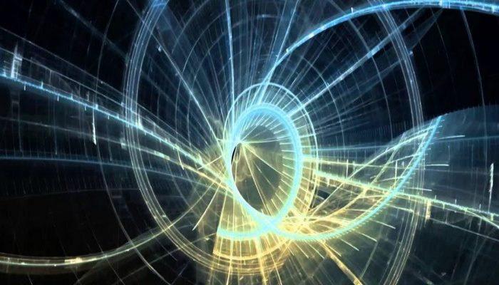 """Evrenin Sırrı """"Graviton Atom Altı Parçacığı"""""""