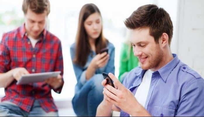 BTK'dan sosyal medya uyarısı: Dilin zarar görmesi kimliğin zarar görmesi