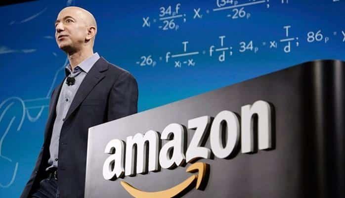 Cef Bezos dünyanın ən varlı adamı oldu