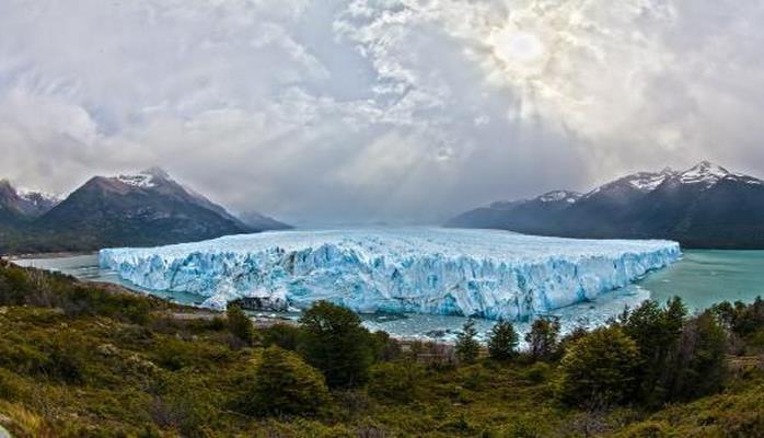 Ученые: потепление климата Земли 56 млн лет назад привело к сильному изменению ландшафта