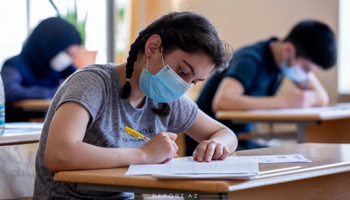 ГЭЦ: Результаты приемных экзаменов в вузы будут объявлены на днях