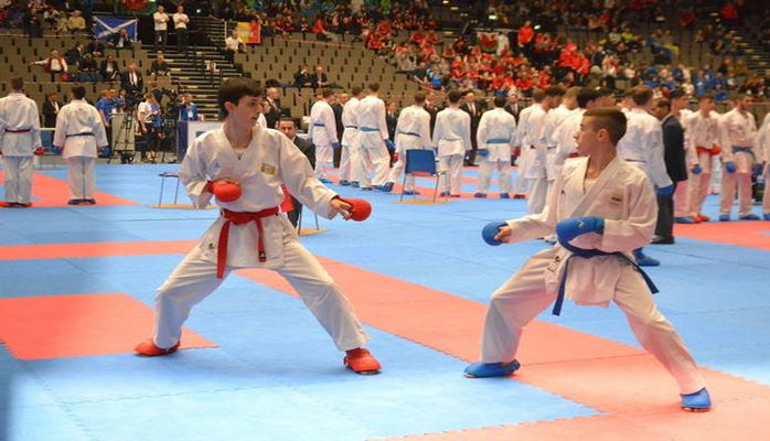 Azərbaycan karateçisi Avropa çempionatında ermənini məğlub etdi