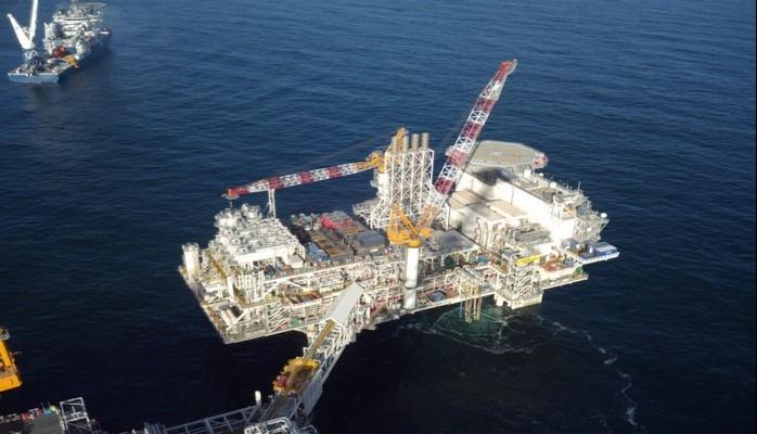 Paytaxtda neft istehsalı 0,3 faiz artıb, qaz hasilatı isə 3,6 faiz azalıb