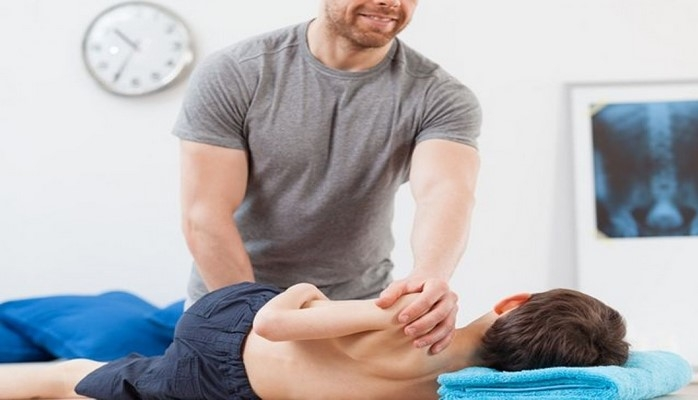 8 сентября отмечается Международный день физиотерапии