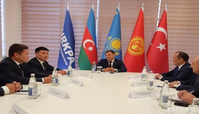 Спикер парламента: Азербайджан и Кыргызстан намерены наращивать экономическое сотрудничество