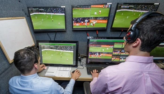 ФИФА открыла курсы для инструкторов по работе с системой VAR для арбитров в Мадриде