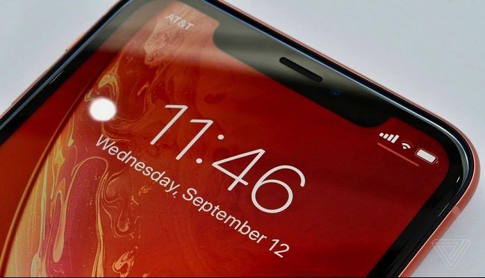 Apple iPhone XR İçin, iOS 12.1'in Yeni Bir Versiyonu Yayınlandı