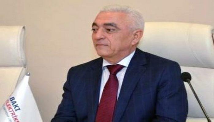 Распоряжение Президента Азербайджанской Республики  Об освобождении Б.Г.Рзаева от должности председателя Открытого акционерного общества «Азеришыг»