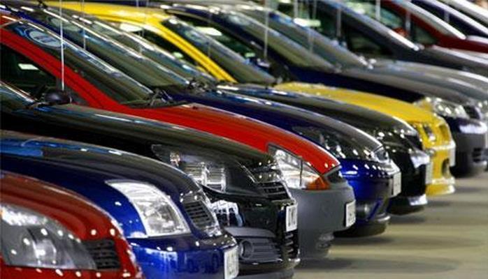 Автомобильный рынок Турции сократился почти на 60%