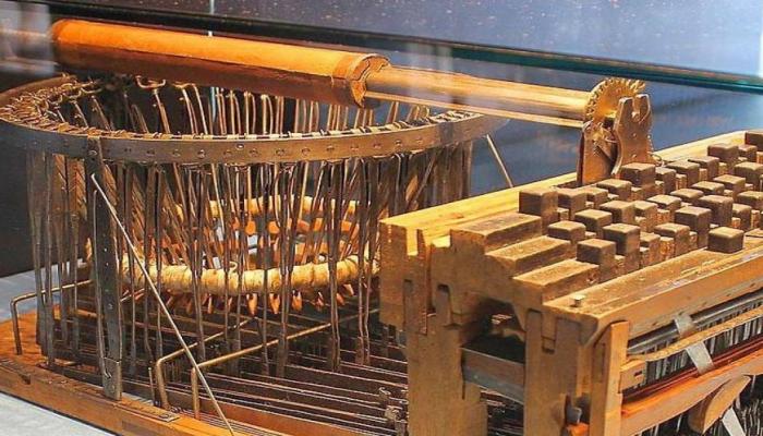 Tarixin unutduğu ixtiraçı: ilk təkmil yazı makinasının müəllifi Peter Mitterhofer