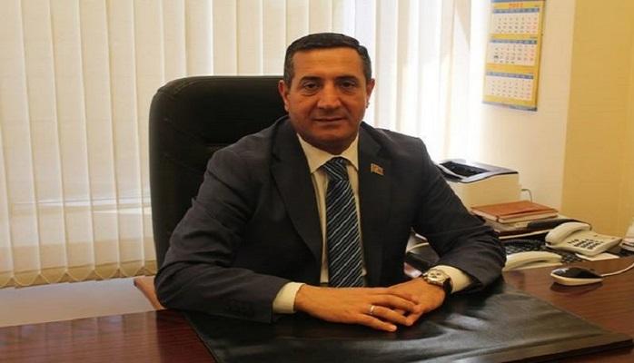 Deputat Mahir Abbaszadəyə yüksək vəzifə verildi