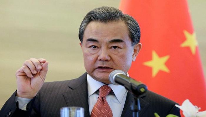Rusiya ilə buna hazırıq - Çin