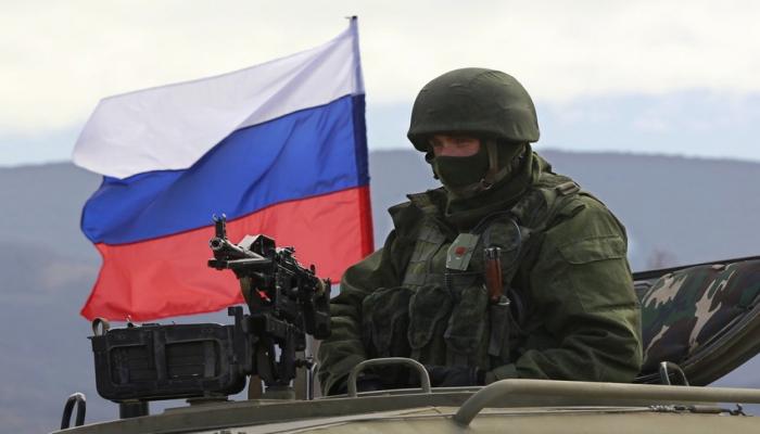 """Путин посетит учения """"Кавказ-2020"""""""