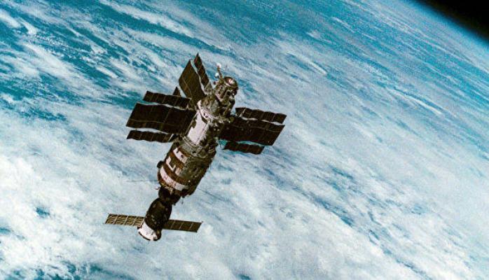 В Турции разработана новая система спутниковой связи для ВМС