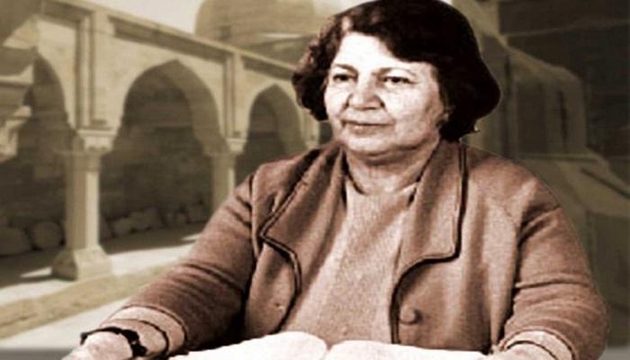 Сара Ашурбейли: женщина-легенда