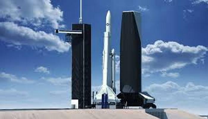 SpaceX, 27 Mayıs'taki İnsanlı Uçuştan Önce Acil Kaçış Sisteminin Videosunu Yayınladı