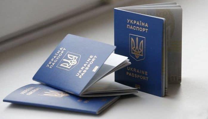 Азербайджанцы в первой тройке среди получающих украинское гражданство