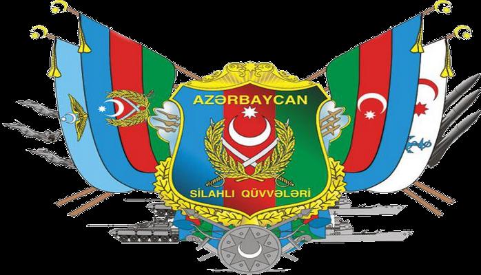Azerbaycan Silahlı Kuvvetleri