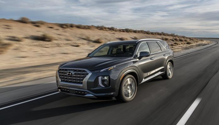 Hyundai и Kia отзывают более 600 тыс. автомобилей из-за различных неполадок