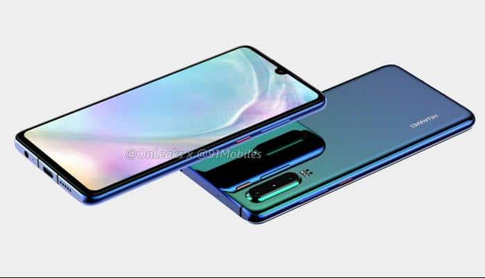 Huawei P30 might revive the headphone jack