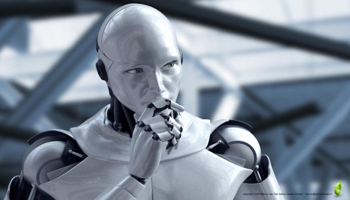 Ученые научили робота рассуждать