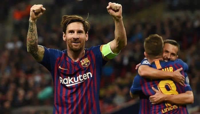 Завершился второй раунд группового турнира футбольной Лиги чемпионов