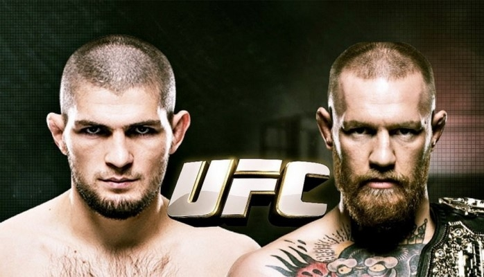 Нурмагомедов и Макгрегор сойдутся в самом рейтинговом бою в истории UFC