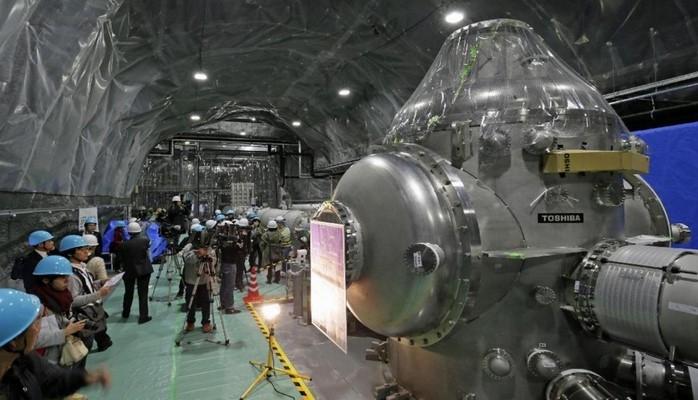 Yapon alimlər qravitasiya dalğaları detektoru üçün güzgü düzəldiblər