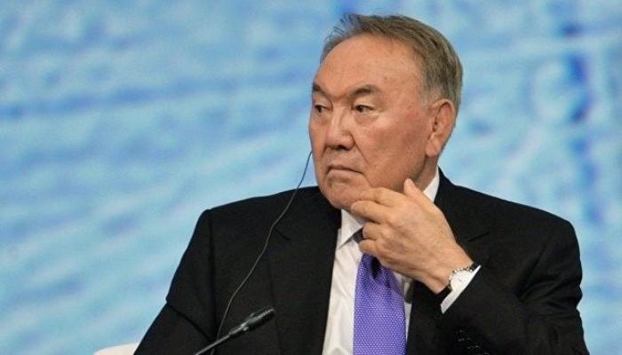 Nazarbayevdən növbədənkənar seçki haqda - Açıqlama