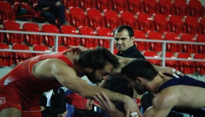 Азербайджанец будет судить поединки чемпионата Грузии по борьбе