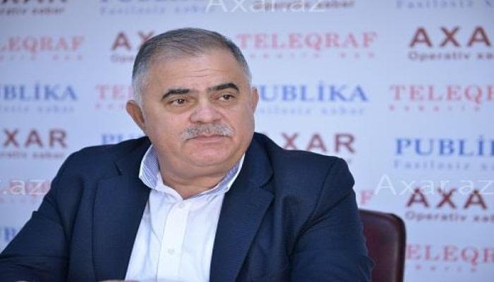 """""""Virusla mübarizədə müsbət nəticə əldə etmək üçün..."""" - Millət vəkili"""