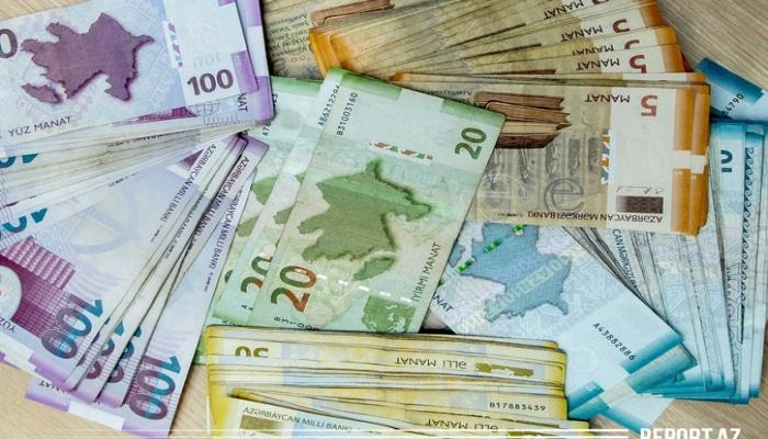 В Азербайджане с сегодняшнего дня начинается выплата 190 манатов