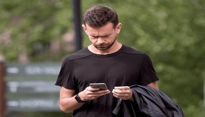 Глава Twitter вообще не пользуется ноутбуком. Вот его главные правила