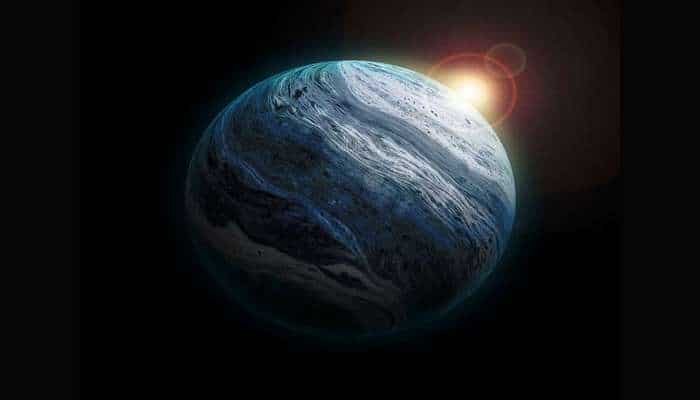 Американские ученые  считают, что  жизнь  на Меркурии возможна