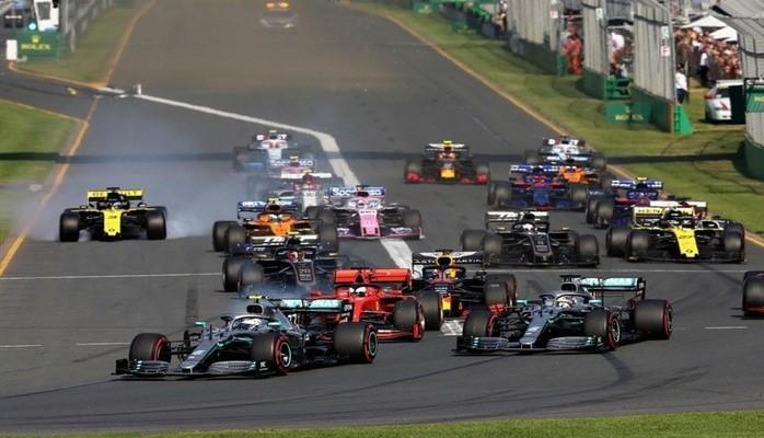 """""""Formula 1"""" üzrə mövsümün ilk Qran-prisinin qalibi müəyyənləşib"""