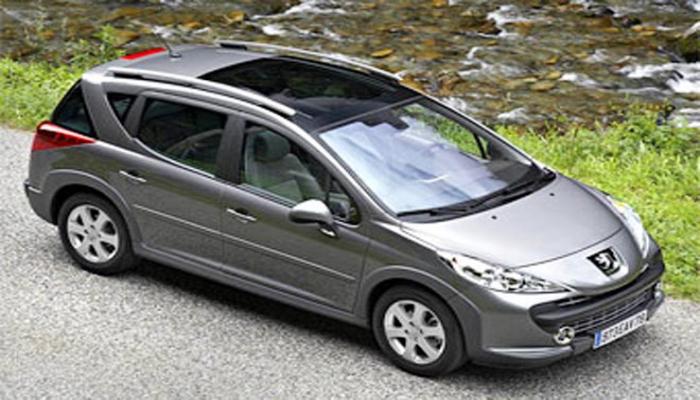 В Азербайджане начнется производство новых моделей Peugeot