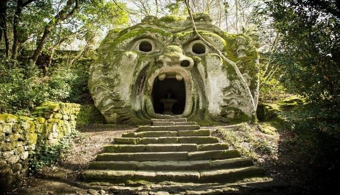 В Испании откроется самый большой в Европе тематический парк ужасов Horrorland