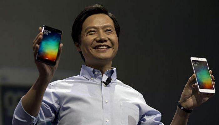 Гендиректор Xiaomi проспорил миллиард