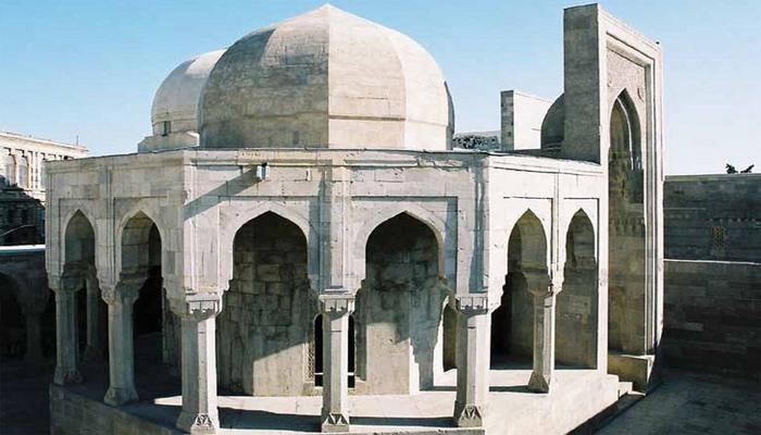 Диванхана: центральный орган управления в Бакинском ханстве