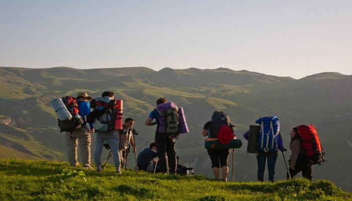 В Азербайджане подготовлена новая концепция развития внутреннего туризма