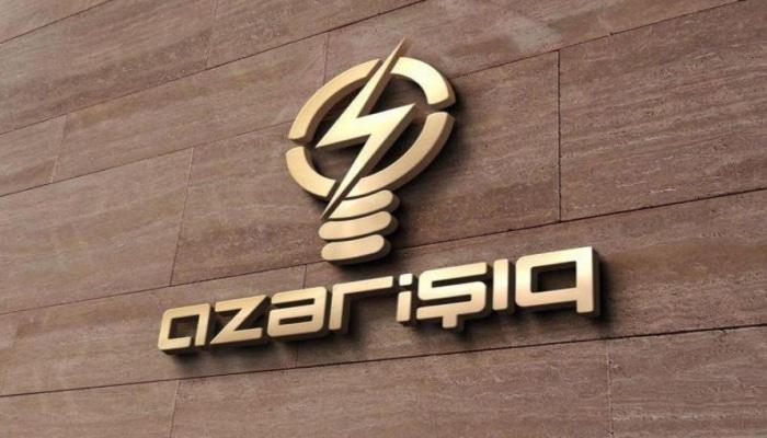 """""""Азеришыг"""": Вчерашний шквалистый ветер нанес серьезный ущерб регионам"""
