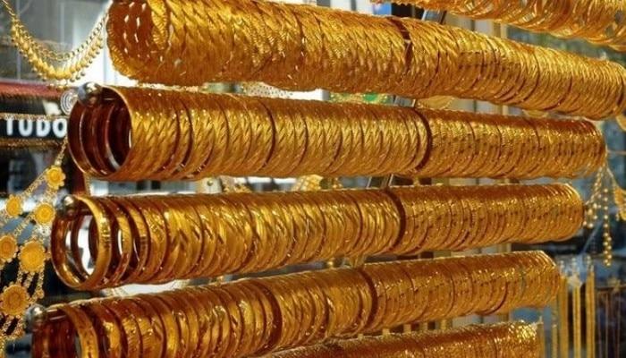 6 Nisan gram altın ve çeyrek altın fiyatları