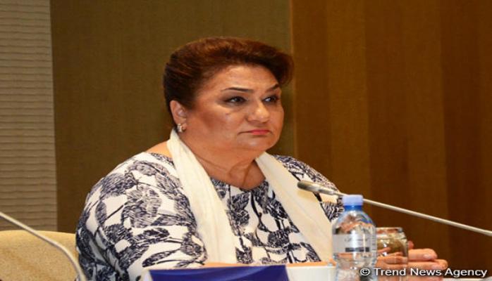 Развитие женского предпринимательства в Азербайджане снижает уровень бедности - Хиджран Гусейнова