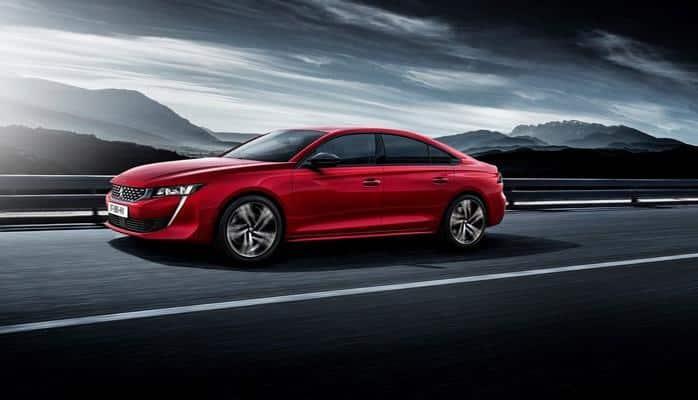 Произведенные в Азербайджане автомобили Peugeot поступили в продажу