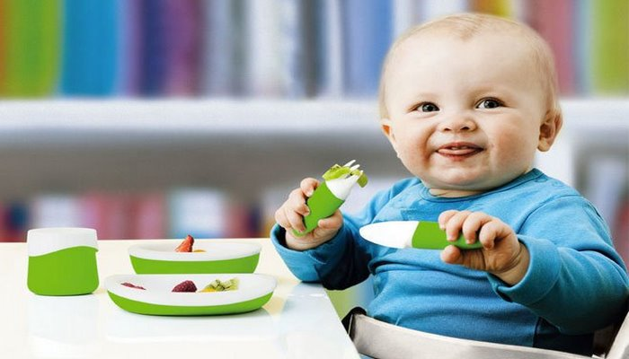 Baby Nutritional Tips