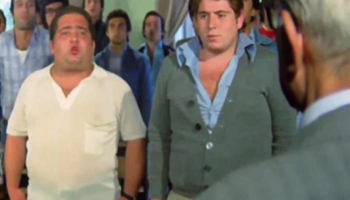 """""""Hababam sınıfı""""nın daha bir aktyoru vəfat etdi"""